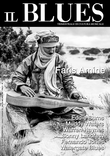 Cover Il Blues n.132 - s